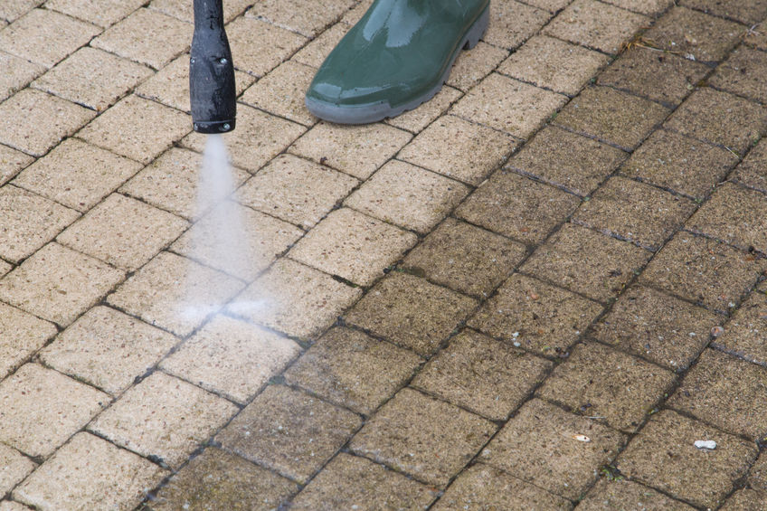 pressure washing san antonio